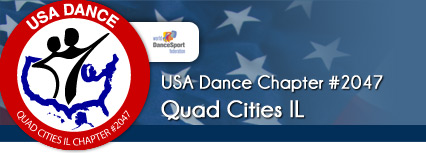 USA Dance (Quad City) Chapter #2047